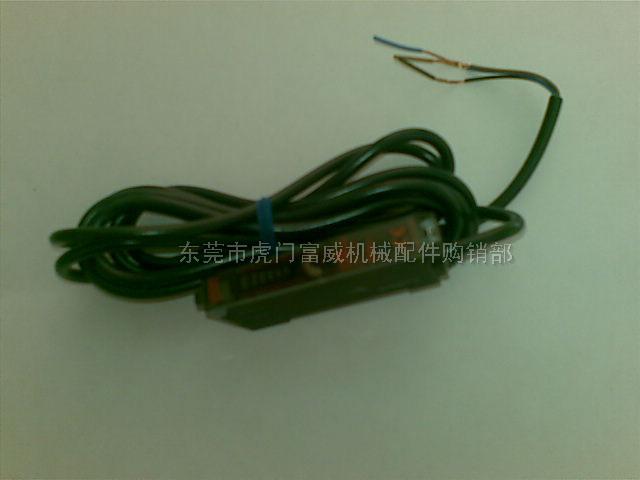 OMRON光纤放大器 E3X-NA11
