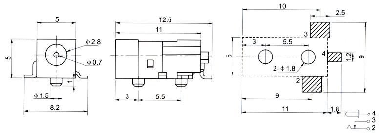 电路 电路图 电子 原理图 778_273