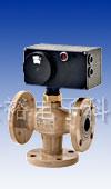 SAMSON-电动控制阀,组合式控制阀