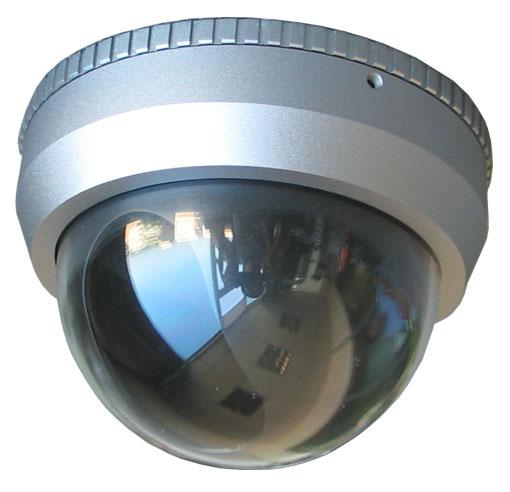 半球摄像机