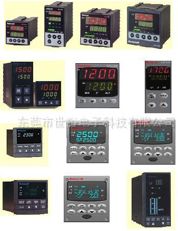 Honeywell-温度控制器