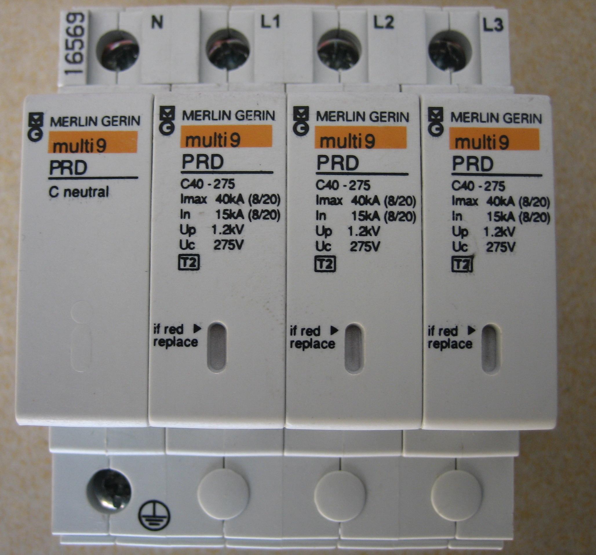 lw5转换开关与电压表接线图