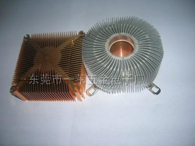CPU散热器