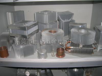 散热器系列