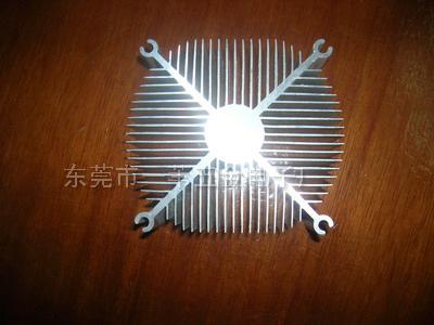 775散热器系列