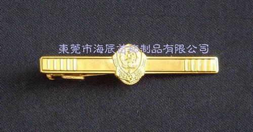 领带夹  HC-G1002