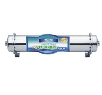 不锈钢超滤净水机