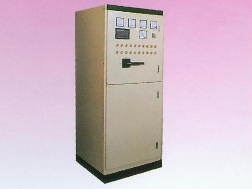 ggl型低压无功功率补偿柜
