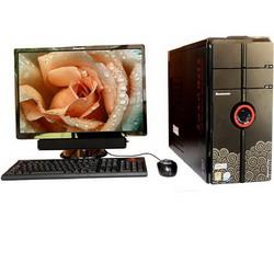 时尚型-组装台式电脑