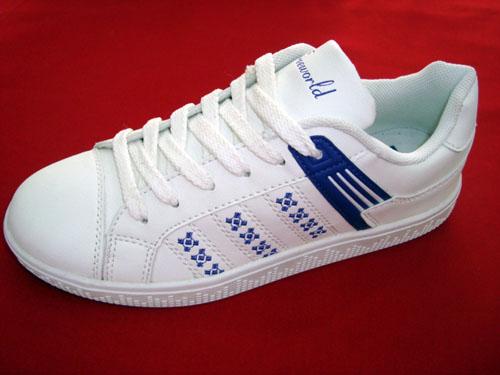 女式休闲鞋
