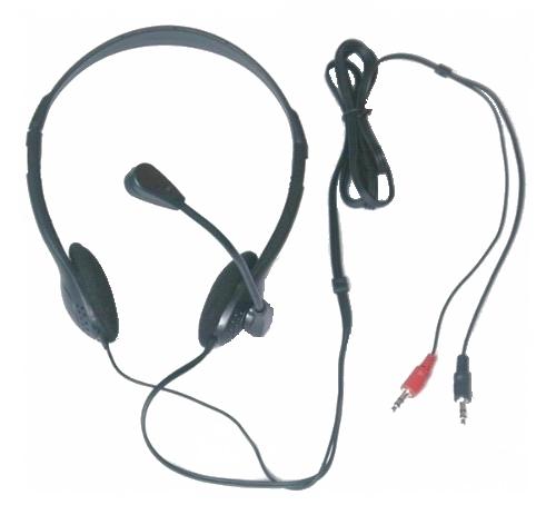 赠送品耳机