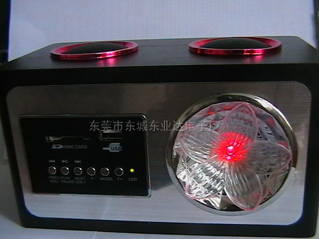 插卡音響D108