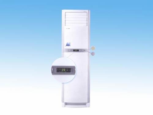 18格力变频柜式空调-蓝精灵|东莞市志达冷气工程有限