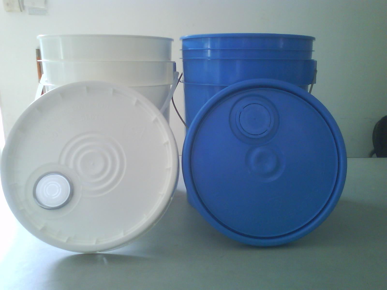 塑胶化工容器