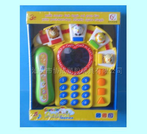 CY-3127B卡通电话机