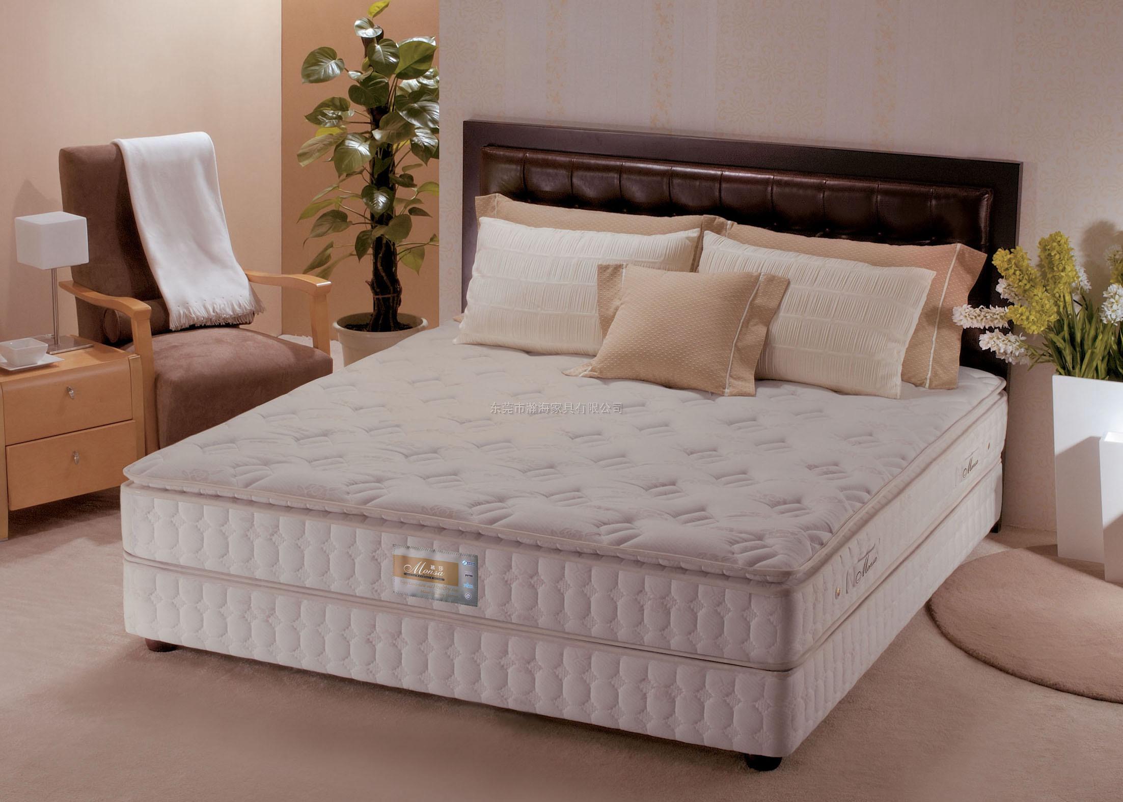 床 床垫 家居 家具 卧室 装修 2205_1575
