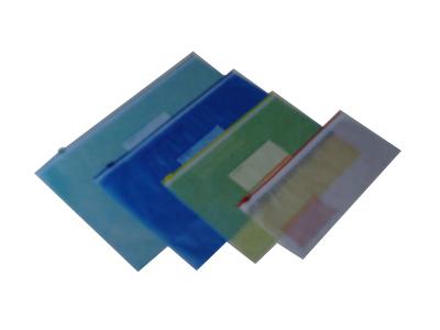 磨砂文件袋系列