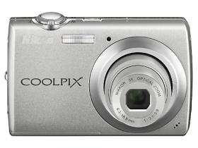 尼康数码相机S220