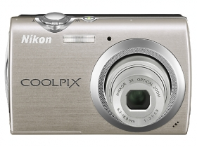 尼康数码相机S230