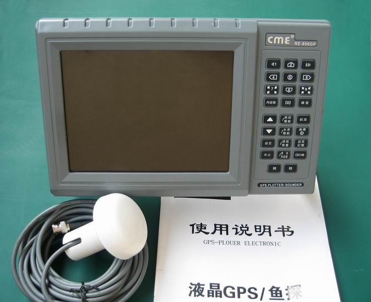 中海电GPS RE-800GP