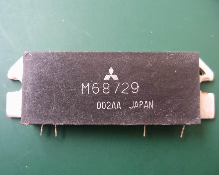 M68729