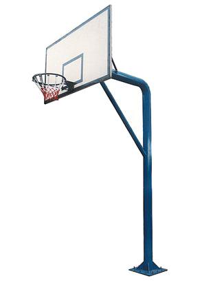 2005國際標準獨臂籃球架