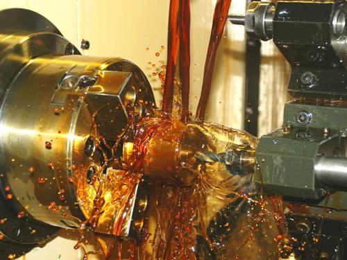 SS-332油性不锈钢切削油