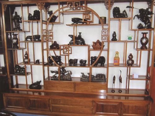 效果图;;   博古架隔断屏风玄关多宝阁古董架鞋柜书架 客厅柜