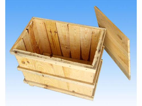 木制包装箱-东莞市新宝发木器装饰-企讯网