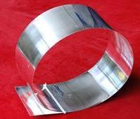 銀卷材、銀片