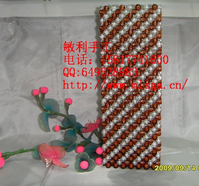 串珠花瓶|东莞市敏利艺术手工坊