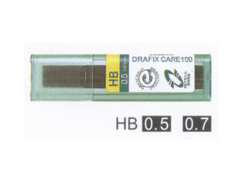 斑马LDCR铅芯(0.5,0.7)