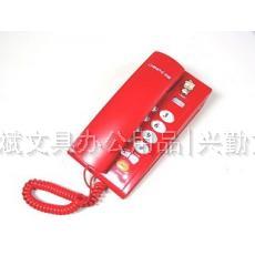 中诺A039小分机电话机-铃声可调