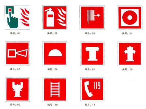 其他未分类   价格:面议 关键词:消防器材指示标志 产品描述:消防