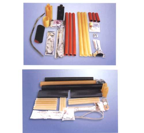 10KV油浸电缆户内、外终端和中间