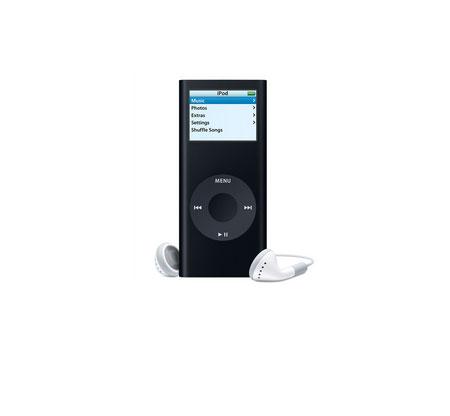 蘋果 iPod nano 8G(二代)