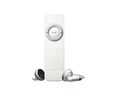 蘋果 iPod shuffle 512M