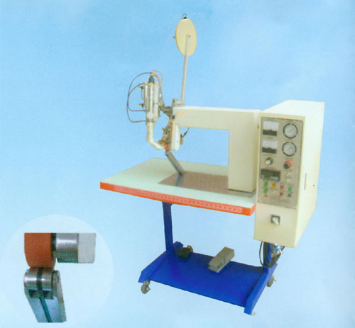 熱氣縫合密封機(ZX-980)