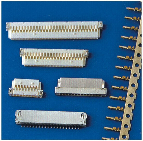 HRS1.0mm DF19 Series