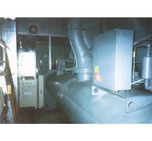 KYB-E中央空调智能节电系统