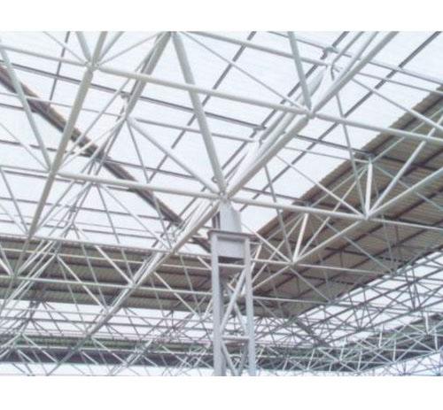 钢结构工程-网架