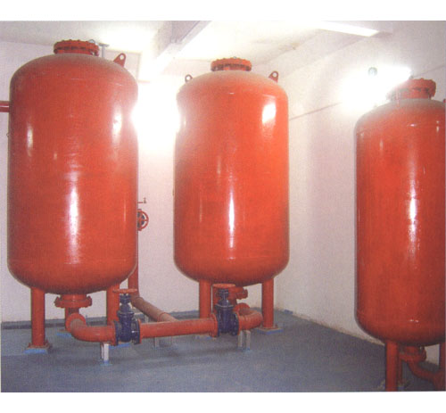 消防气压供水图片