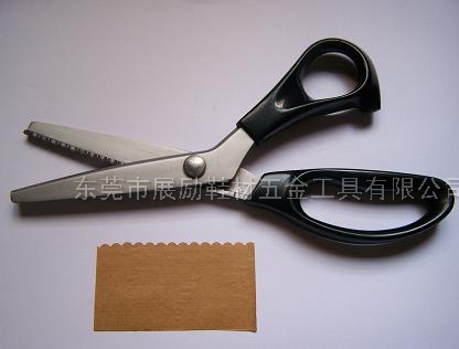 利品圆形牙剪刀