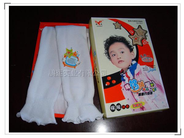 毛巾童褲*2017
