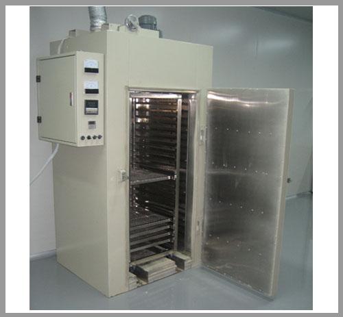烤箱内部结构
