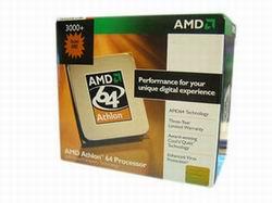 AMD AM2 闪龙3000+  598元