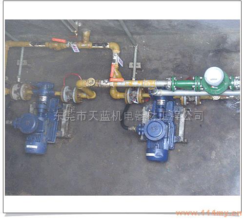 空压机安装保养工程,油库防爆电机安装,大小型冷却水塔工程,水泵管路