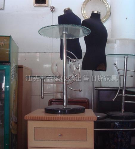 工艺玻璃台