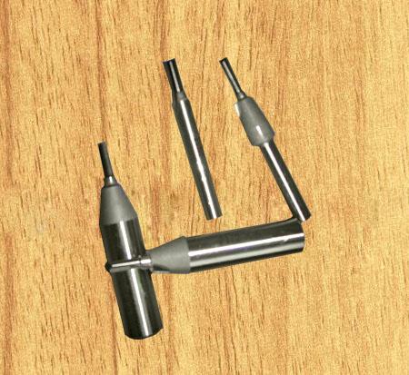 TCT钨钢直刀