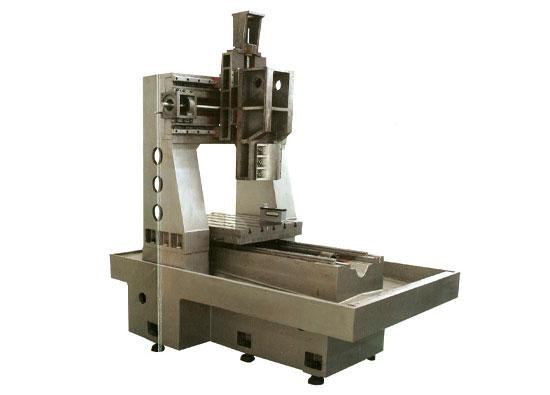 数控雕铣机dx产品系列